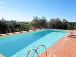 Apartment Podere I Siepi  in Castellina in Chianti, Siena and surroundings - 6