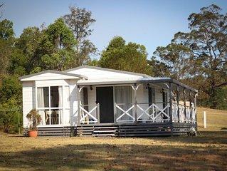 Bunya Springs Cottage