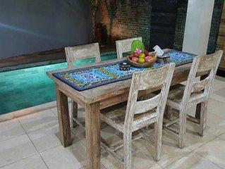 kampial House 2 bedrooms Nusa Dua