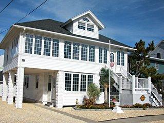 Ocean Side Home in Ortley Beach - No Groups No Proms No Pets