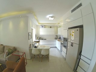 Amazing apartments for the holidays and weekends