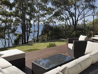 Bannisters Oceanfront. Walk to beach, 200m to Rick Stein, Bannisters Day Spa