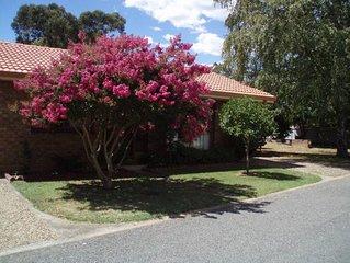 Bright Magnolia Retreat