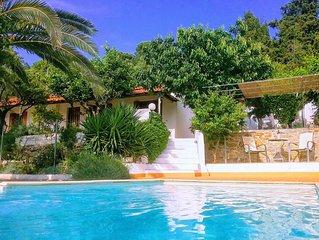 Paradise found at Kalivi Karavi
