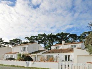 Ferienhaus La Casse à Marceau (TSM220) in La Tranche sur Mer - 9 Personen, 5 Sch