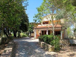 Ferienwohnung Residenz Il Montaleo (CMT222) in Casale Marittimo - 4 Personen, 2