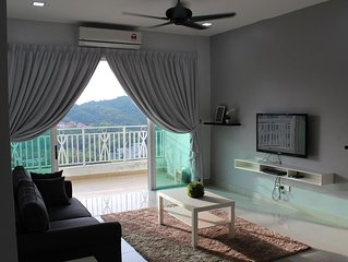 My Luxurious Suite - special price!