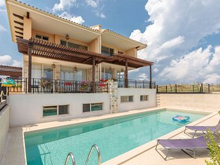 Coral Luxury Villas Villa De Margo