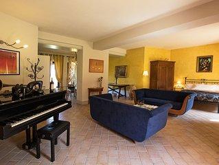 Podere Sant'Alessandro - Appartamento Dali
