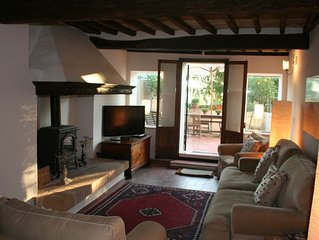 Casa Osenna Townhouse - Heart of village - Perfect to relax or explore