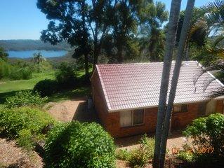 Kookaburra Cottage - Lake View