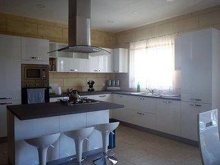 Gelfo Apartment  (new )