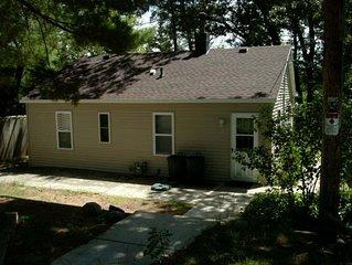 Hiawatha Haus on Lake Delton