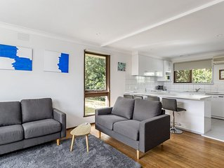 Neat and Sweet - Blairgowrie Retreat