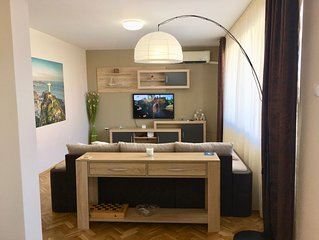 DayDream Apartment - Pomorie, Bulgaria
