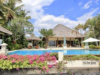 Nice Villa in Lovina, North Bali