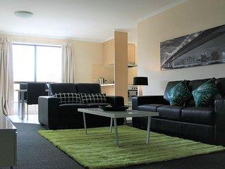 Kingston 2 bdr Apartment