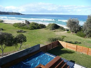 Simply Stunning - 28 Mitchell Pde pool spa & Austar provided