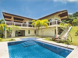 Aonanta Villa with Private Pool. Bestseller in Aonang
