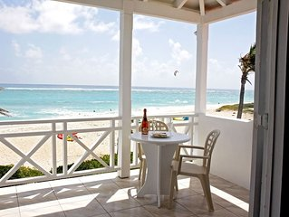 ZenBreak - Silver Sands Beach Villas Two is one of the best locations for Kite s