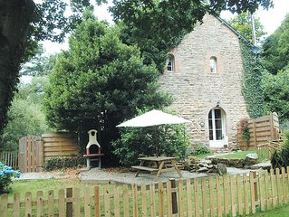 Willow Cottage -  Beautiful riverside property sleeping 4 people