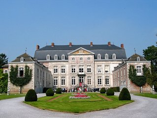 A beautifully preserved family-owned property dating from the times of Louis XIV