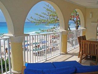 Sapphire Beach 201 - Views Along Dover Beach