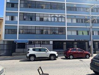 Apartamento em Frente a Praia do Farol da Barra