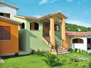 Ferienhaus Greche (REI233) in Costa Rei - 4 Personen, 2 Schlafzimmer