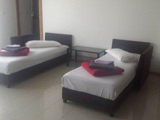 Apartments Villa Natali Comfort