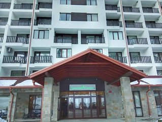 Borovets Gardens - Chalet flat