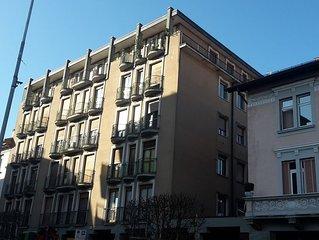 Appartamento Luminoso centro Luino