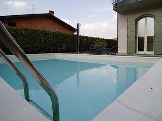 Villa Vacanze Salò-Lago di Garda