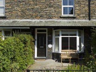 Stones Throw Cottage