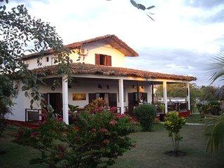 Villa Zakia à Madirokely, Nosy Be