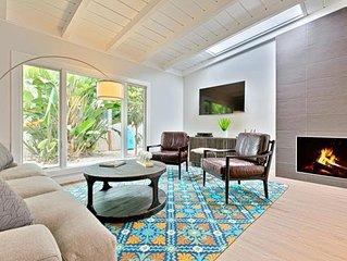 20% OFF thru FEB - La Jolla Shores Home w/ Outdoor Living, Walk to Beach