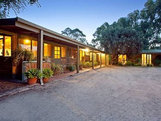 Bayplay Group Lodge Blairgowrie