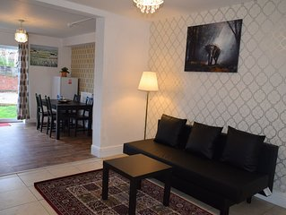 3 Bedroom Apartment * Kavig House
