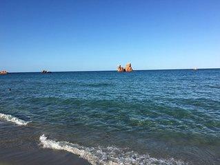Casa vacanze  Sardegna zona strategica