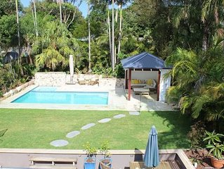 Tasman Beach House Avalon
