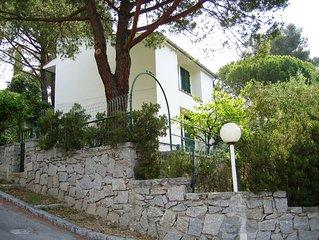 Appartamento in Villetta Bifamiliare Marina di Campo