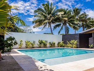 Casa Del Sol - Rarotonga