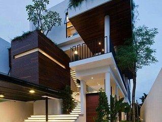 Pangkulaman 01 Villa's