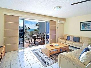 Coolum Blue Seas - Family Friendly Accommodation