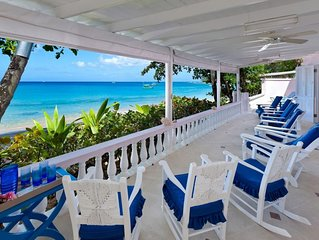Belair House Mullins Bay Beach