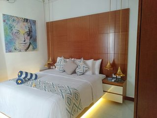 Fado Villa Prestige - Casa de Ferias privada com Piscina