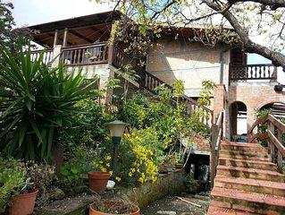 Casa Lina 100 metri dal mareDimora tipica