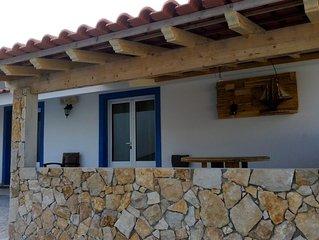 CASA DAMELIA POLO2-Casa perto de Obidos na vertente de reciclagem  decor