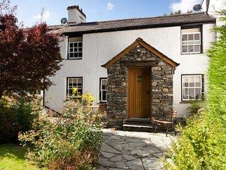 Bobbin Beck Cottage - Three Bedroom House, Sleeps 5