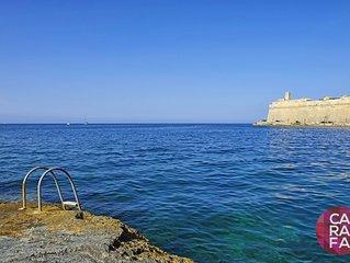 Carafa Valletta Residence